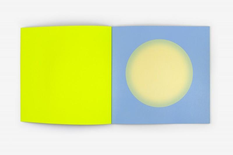 Fanette Mellier, Au soleil (Editions du livre, 2015).