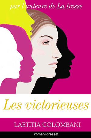 """Laetitia Colombani, """"Les Victorieuses"""", 2019."""