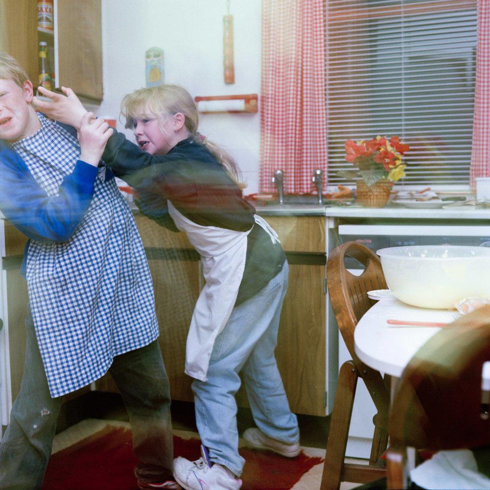 "Margaret Mitchell, ""Family"", 1994."